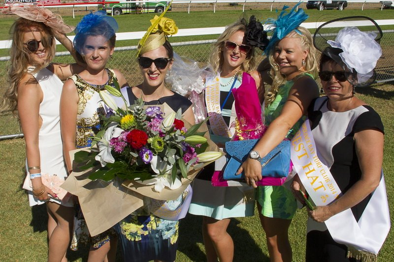 Esperance Cup - Best Dressed Competition